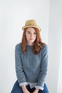 brooklyn tweed - gable
